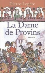 La Dame de Provins