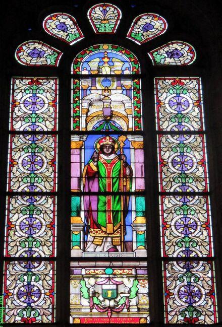 Notre Dame d'Auray (56) -3