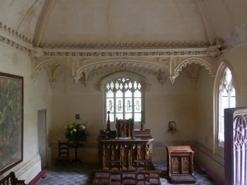 Montlouis sur Loire : Domaine de la Bourdaisière