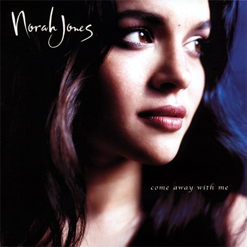 "Norah Jones : CD "" Come Away With Me "" Blue Note Records 7243 5 32088 2 0 [US]"