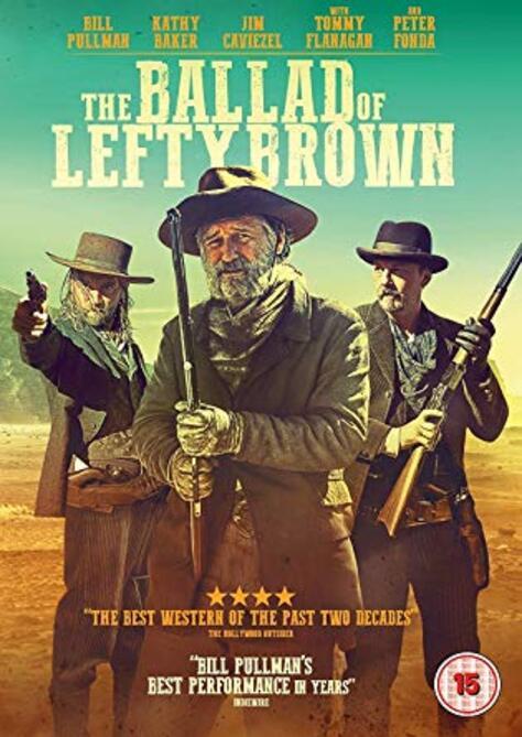 LA BALLADE DE LEFTY BROWN
