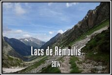Lacs de Rémoulis