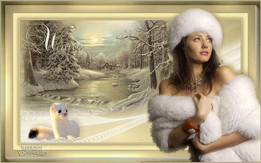 Vos versions Winter