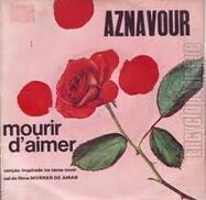MOURIR   D'AIMER ....