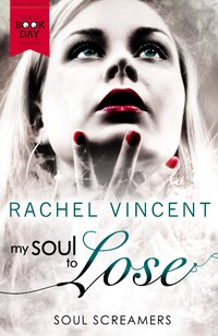 My Soul to Lose, novella préquelle, UK
