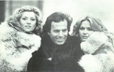 26 janvier 1980 / NUMERO UN JULIO IGLESIAS