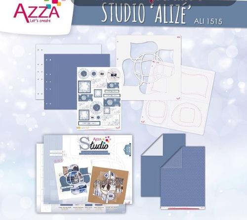Azza Studio nouvelle formule