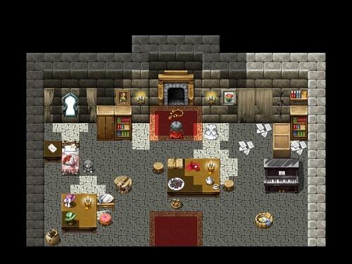 Petit Bonus Horreur : La Chambre 5