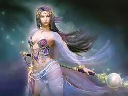 Lord Dusany - La fille du roi des elfes