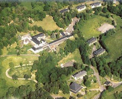 Lourdes : La cité Saint Pierre