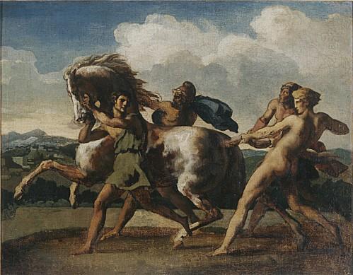 51-1866 gericault-cheval-arrete-zoom