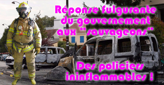 des-policiers-ininflammables