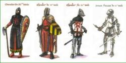 Au Moyen-Age...