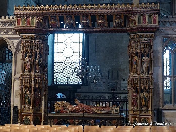 Cathédrale de Canterbury 3
