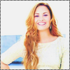 Pack d'icons : Demi Lovato
