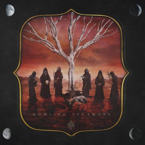 HOWLING SYCAMORE - Les détails du premier album