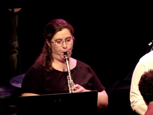 Concert annuel 2013 de l'Ecole Municipale de Musique de Châtillon sur Seine