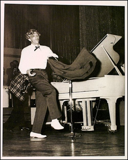 photos jerry lee lewis