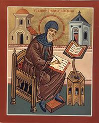 Icônes de St Syméon