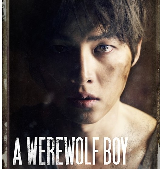 A werewolf boy (film)