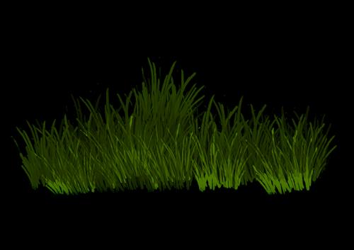 Verdure - Plantes Vertes Série 12
