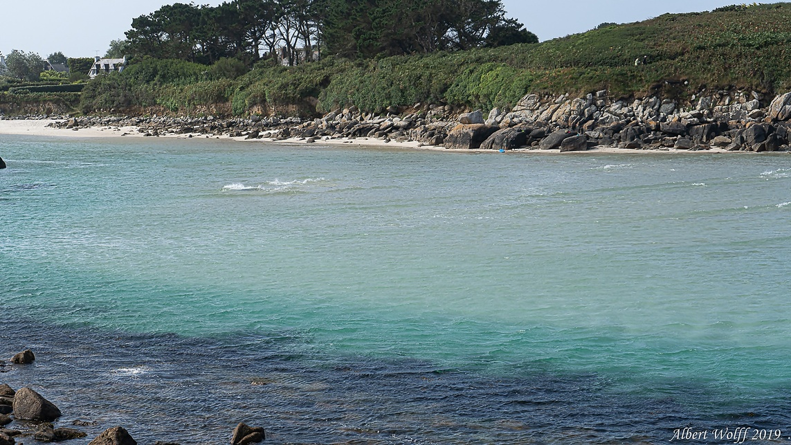 Finistère 2019 : Le lagon de Landunvez