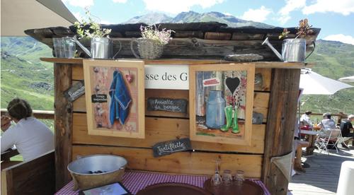 Expo Chez Pépé Nicolas - 28 juillet/3 août