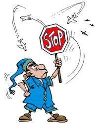 Wolu1200 : Nuisances des avions: quatre bourgmestres bruxellois accordent leurs violons