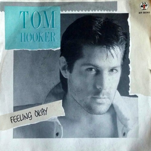 Tom Hooker - Feeling Okay (1988)