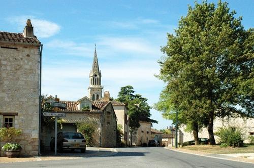 St-Léon-d'Issigeac