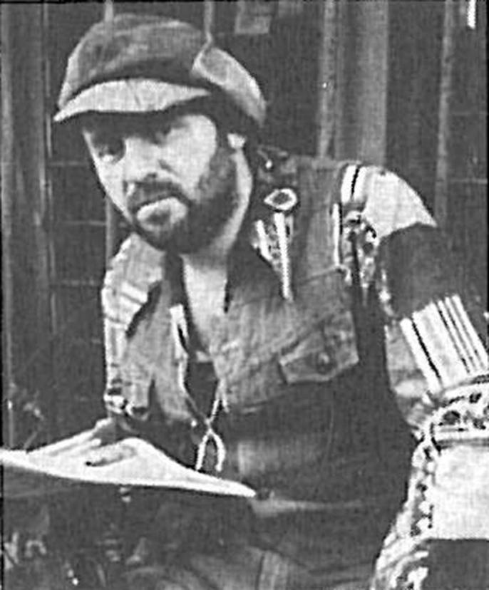 Colm Wilkinson- 1976