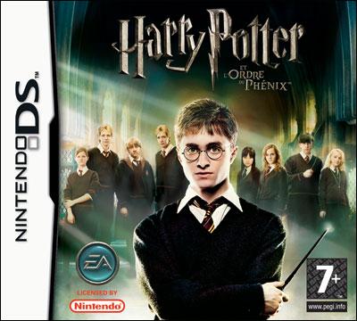 Harry Potter et le Prince de Sang-Mêlé (EU)(M9)