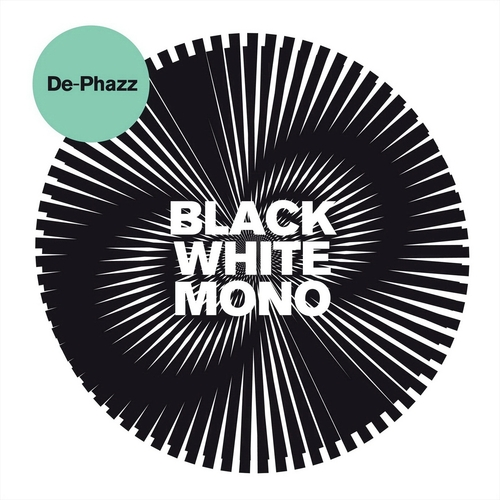 De-Phazz - Black White Mono (2018) [Alternative, Electro Jazz]