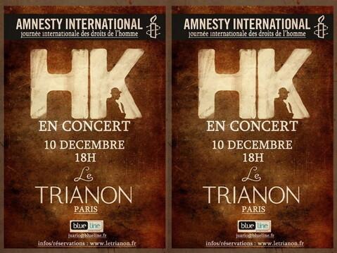 """Résultat de recherche d'images pour """"HK en concert 10 décembre 2017"""""""