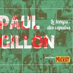 """Paul Gillon, """"Le Temps des Copains"""" paru dans le journal de Mickey"""