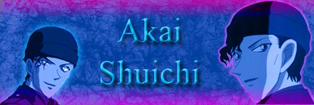 Shūichi Akai