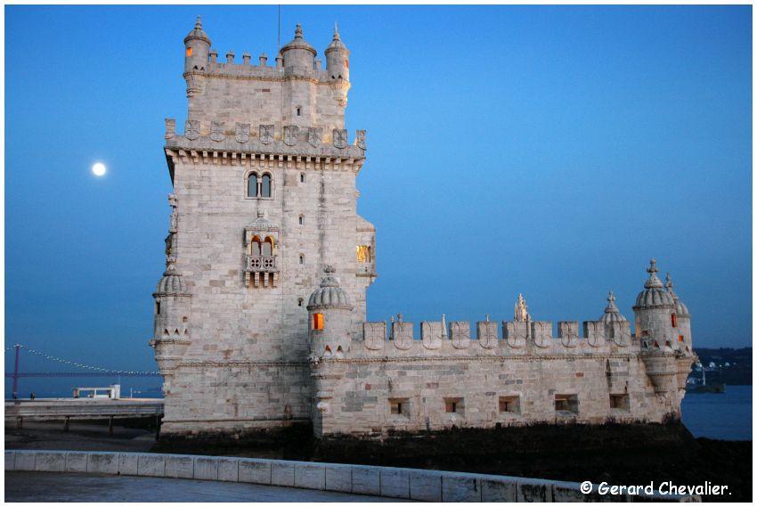 Lisboa - Tour de Belém #5