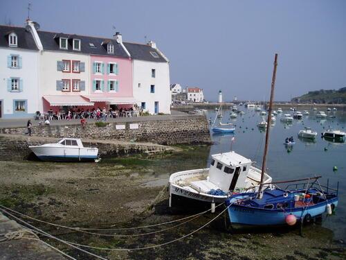 Belle-Ile-en-Mer, à pied ou à vélo