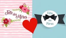 fête des mères 2021: carte poème