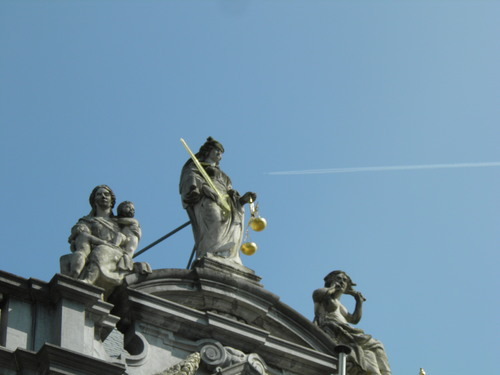 Bruges (suite)