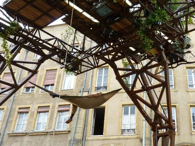 Aéroflorale à Metz - Marc de Metz 2011 - 18