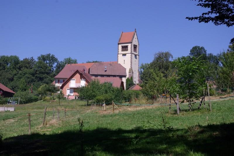 saint morand gildwiller sur le mont