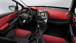 Nouveauté étrangère: Renault Clio IV