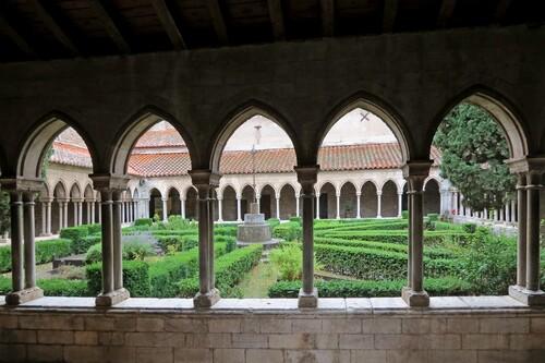 En Catalogne, le rétable d'Arles sur Tech