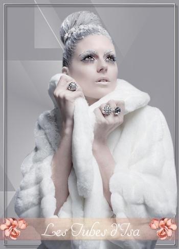 FHI0032 - Tube femme hiver