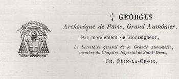 MANDEMENT 1864 1