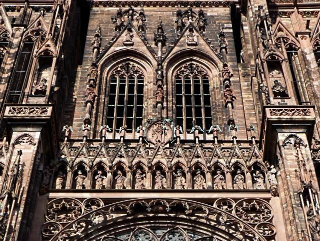 Cathédrale de Strasbourg 24 Marc de Metz 2011
