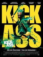 Kick-Ass affiche