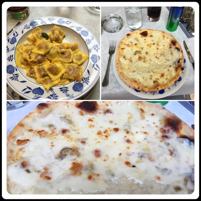 [O&L] - Vacances : Italia 2ol6