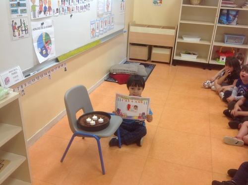 Nouvel anniversaire : 4 ans de Lilian